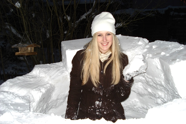 Schneeiglu 2