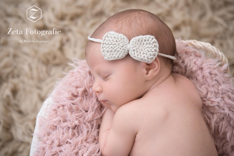 4 süsse Haarbänder fürs Baby-Foto {+ Häkelanleitung} - Fantasiewerk