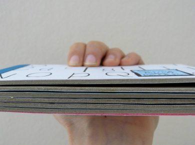 DIY-Bilderbuch für Kleinkinder: Wörter erlernen mit selbstgemachten Fotos | www.fantasiewerk.ch