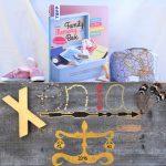 Family Memory Box für dich und dein Kind gestalten