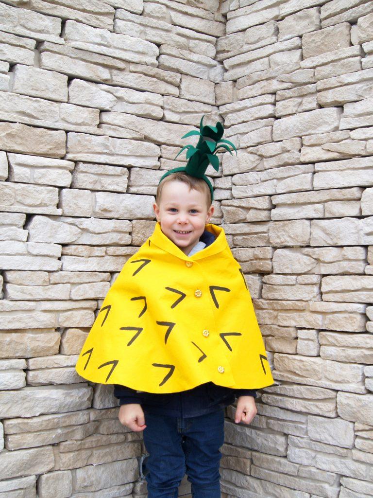 DIY Anleitung für 7 Kostüme für Fasching, Karneval oder Halloween für Kinder zum Basteln | von Fantasiewerk