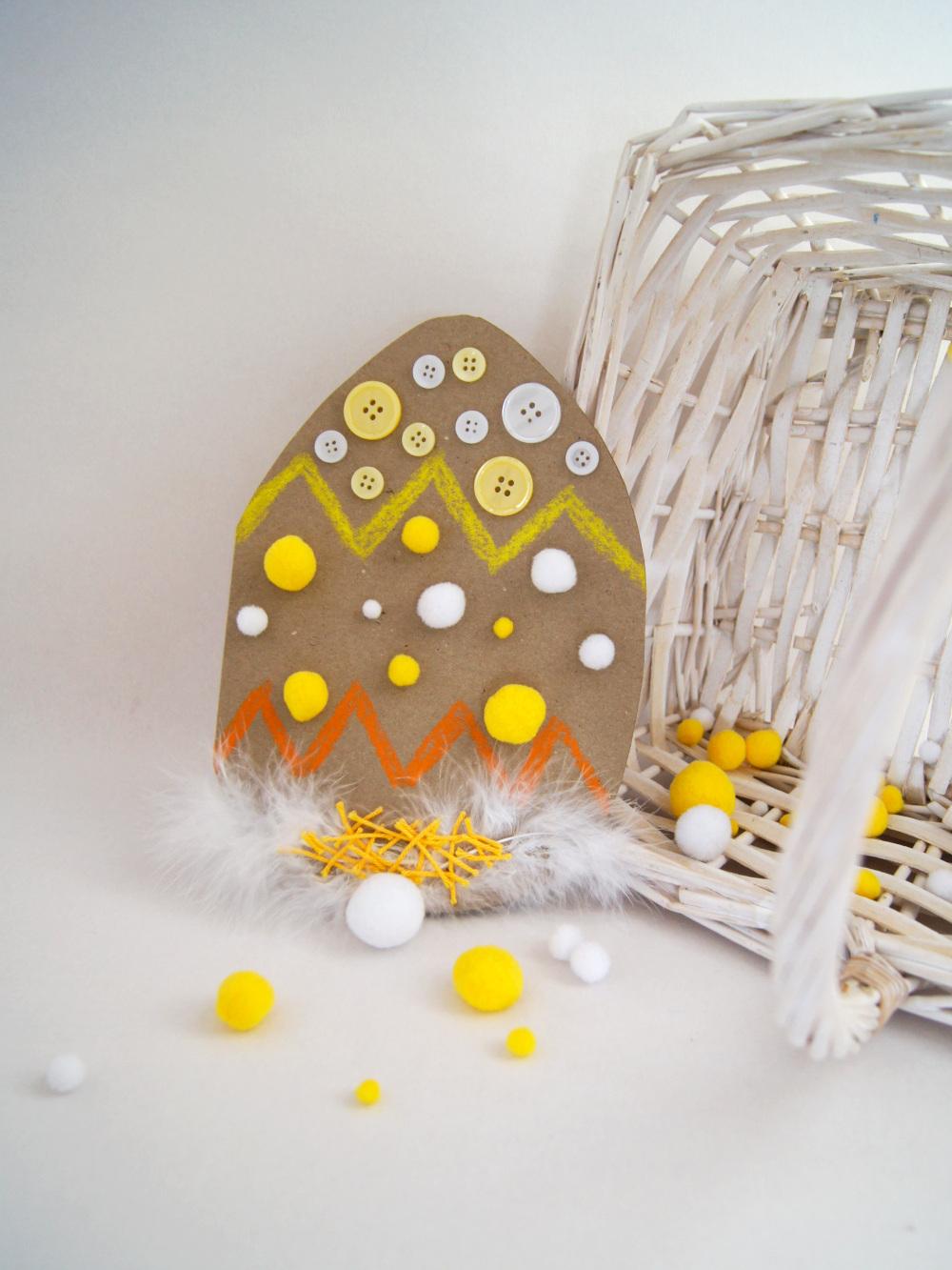 Osterkarten Diy Kreative Geschenke Mit Kindern Basteln Mit